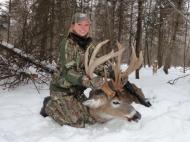 Harvested, Class 180-189, , deer hunt wisconsin, deer hunting wisconsin apple creek buck ranch, deer hunting outfitters