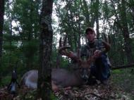Harvested, Class 160-169, , deer hunt wisconsin, deer hunting wisconsin apple creek buck ranch, deer hunting outfitters