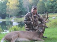 Harvested, 200+ Trophy Bucks, , deer hunt wisconsin, deer hunting wisconsin apple creek buck ranch, deer hunting outfitters