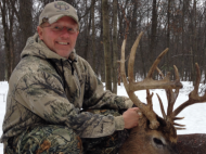 Harvested, Class 170-179, , deer hunt wisconsin, deer hunting wisconsin apple creek buck ranch, deer hunting outfitters