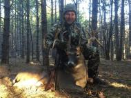 Harvested, 200+ Trophy Bucks, , deer hunt wisconsin, deer hunting wisconsin apple creek buck ranch, deer hunting outfitters
