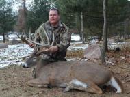 Harvested, Class 190-199, , deer hunt wisconsin, deer hunting wisconsin apple creek buck ranch, deer hunting outfitters
