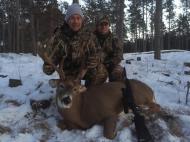 Harvested, Class 170-179, , deer hunt wisconsin, deer hunting wisconsin apple creek buck ranch, deer hunting outfitters